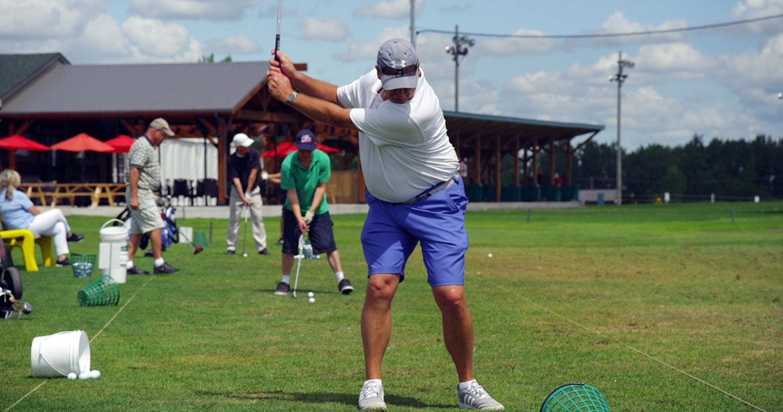 Golf La Prairie >> Golf Driving Range Laprairie South Shore Club L Express