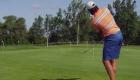 jeu court club de Golf L'Express