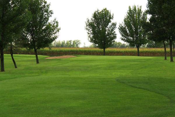 club de golf l'express laprairie parcours de 11 trous